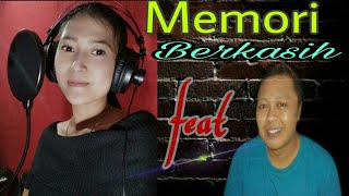 MEMORI BERKASIH Hits Romantis (cover) Anisa Salma Feat Tunggal