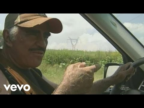 El Chofer - Vicente Fernandez (Video)