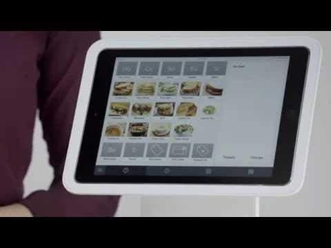 Video Square Point of Sale Overview