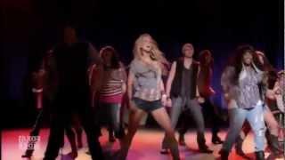 Gambar cover Glee - Tik Tok (full & official video ! HD).mp4