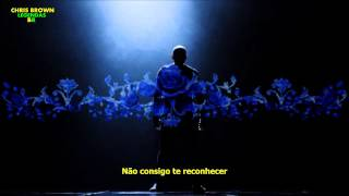 Chris Brown - Blue Roses (Legendado - Tradução)