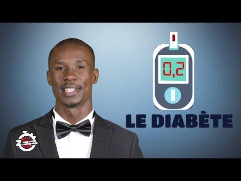 Médicament pour le diabète vasculaire