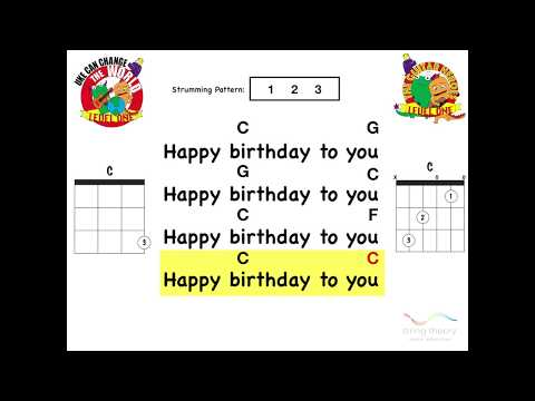 Search Results For Chord Lirik Birthday Party Songs Personalized For