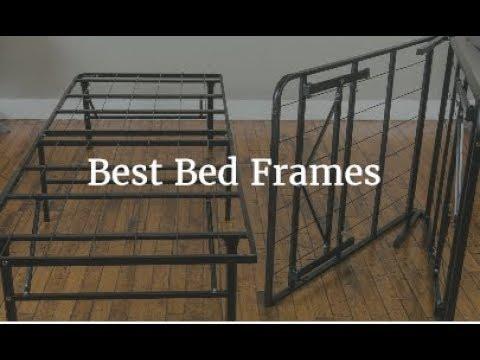 Top 5 Best Bed Frames 2018