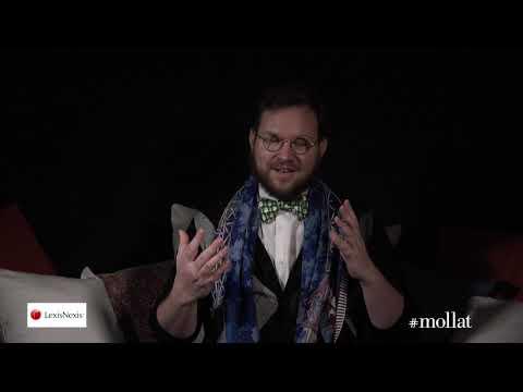 Mathieu Touzeil-Divina - Entre opéra & droit