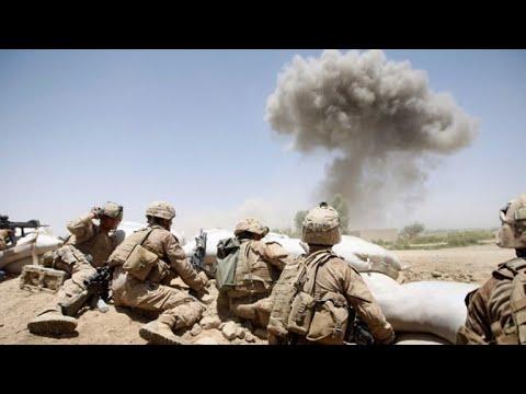US Is In Afghanistan For Feminism & Women's Rights! - CNN WAR PROPAGANDA