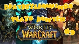 preview picture of video 'Let's Play Hunter: Episode 9 Goblin Mechanics - World of Warcraft commentary'