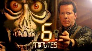 "Achmed the Dead Terrorist terrorizes Las Vegas!  ""24"" SPOOF | JEFF DUNHAM"