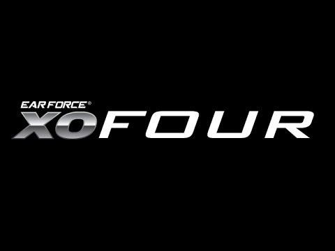 Видео № 0 из игры Turtle Beach Ear Force XO Four