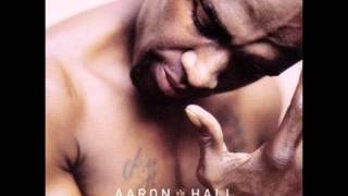 Aaron Hall - All The Places (I Will Kiss You) (The Federation Remix ft. Coko) (1998)