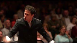 Janáček: Taras Bulba ∙ hr-Sinfonieorchester ∙ Andrés Orozco-Estrada