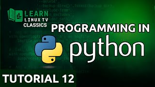 Coding in Python 12 - Local vs Global Variables