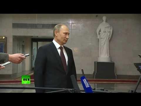 , title : 'Ответ Путина Кто такие вежливые люди'
