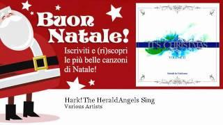 Charlotte Church - Hark! The Herald Angels Sing - Natale