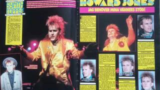 Howard Jones: live in Lund, Sweden 1985 (Audio only)