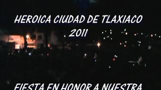 CASTILLO TLAXIACO 2011 - PARTE 2