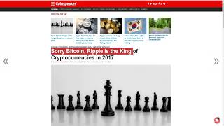 Time to Sell Ripple? - Hold or Sell XRP? - Ripple XRP CryptoCurrency Future