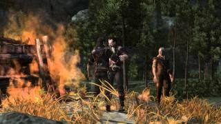 LP The Witcher Ep02b : ... Tiens, Salut Triss!