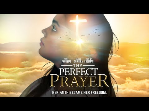 """The Perfect Prayer"" - Her Faith Became Her Freedom - Full Free Maverick Movie"