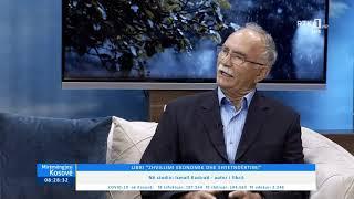Mysafiri i Mëngjesit - Ismail Kastrati 11.06.2021