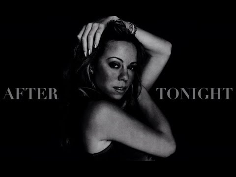 Mariah Carey - After Tonight (Official Music Video)