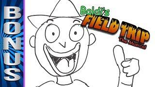 BALDI'S FIELD TRIP - Storyboard Edition!
