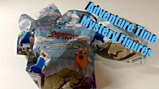 Adventure Time Mystery Mini Blind Bag Opening