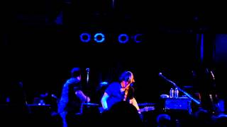 Drive By Truckers Pawtucket 10/21/2014 Natural Light My Sweet Annette