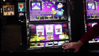 How to Play Casino EGames - Mr. Money Bags 2, Newcastle Casino