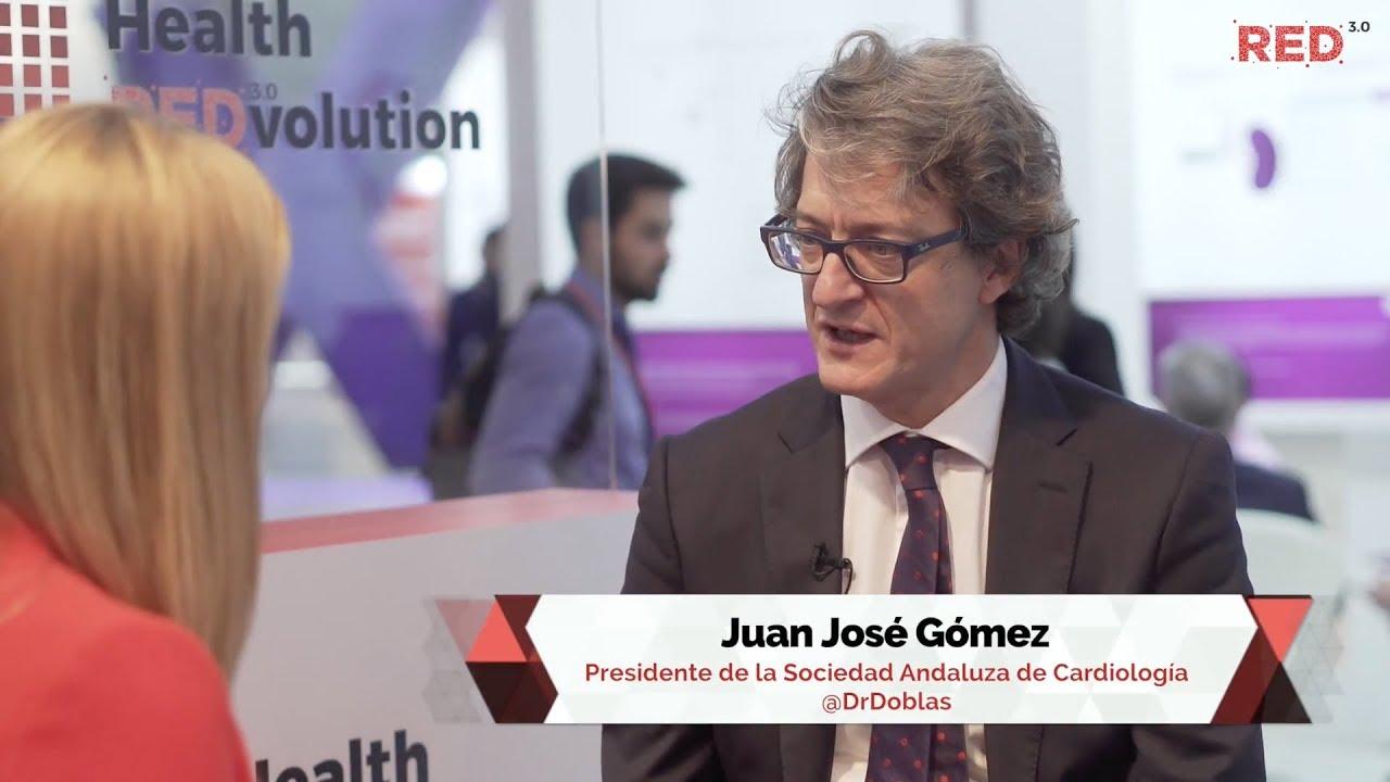 Health RedVolution: Dr. Juan José Gómez