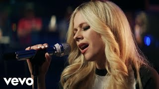 Avril Lavigne - Head Above Water (Live from Honda Stage at Henson Recording Studios)