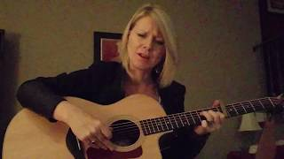 The Day Before the Day sung by Michelle LeBlanc (Dido cover)
