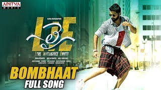 Bombhaat Full Song from LIE