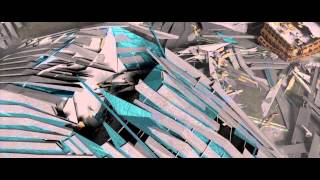 Remnants of Hope Official Teaser Trailer