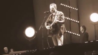 Eric Church - To Beat the Devil (The Life and songs of Kris Kristofferson) Nashville, TN 3/16/2016