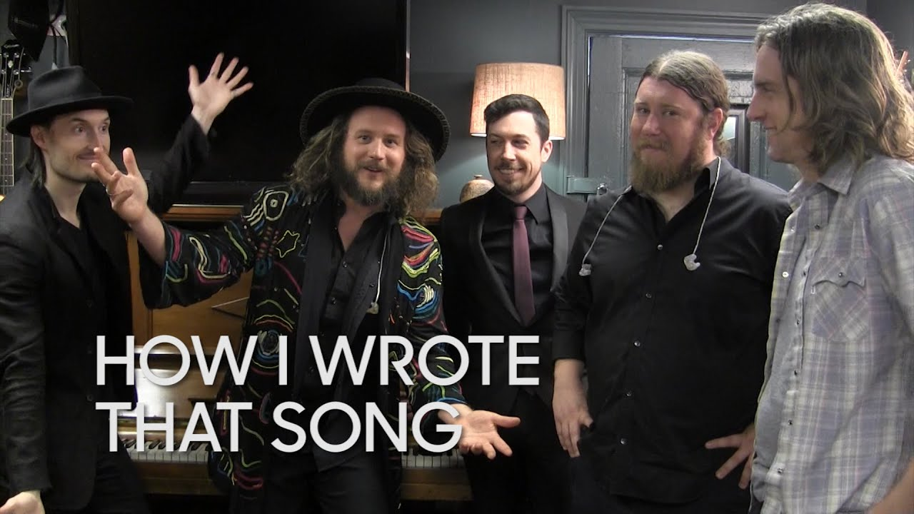 """How I Wrote That Song: My Morning Jacket """"Compound Fracture"""" thumbnail"""