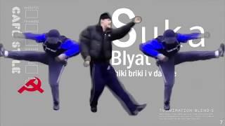 S.T.A.L.K.E.R. Аниме. Бандиты. Танцы. Я Маслину Поймал. (Ссылка под видео)