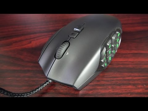Logitech G600 Gaming Mouse Review – My Favorite Mouse for Gaming!