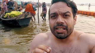 Kumbh Mela 2019, The Biggest Ever in the History of India 😮
