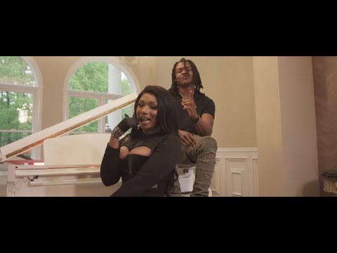 Young Nudy - Shotta (feat. Megan Thee Stallion) [OFFICIAL MUSIC VIDEO]