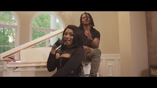 Young Nudy   Shotta (feat. Megan Thee Stallion) [OFFICIAL MUSIC VIDEO]