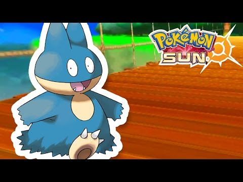Pokemon Sun and Pokemon Moon Special Demo Version