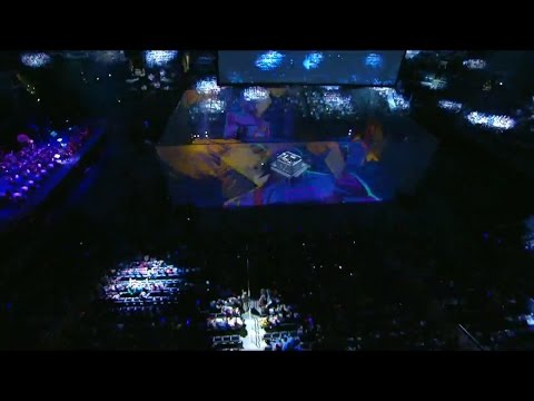 Ignite By Zedd Live Performance Worlds Final Opening Ceremony Mp3