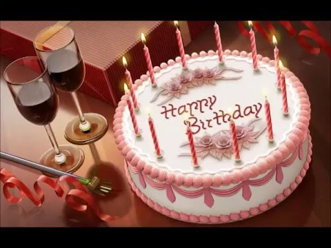 Download Happy Birthday Cake Images 2016 Pics Photos Pictures Free Download Mp4 HD Video and MP3