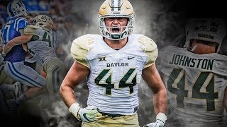 II The Hardest Hitting Linebacker In The Country II Official Highlights of Linebacker Clay Johnston