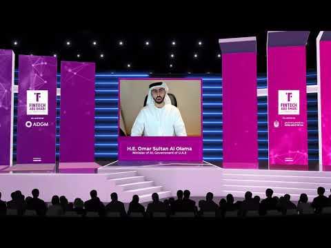 Government Fintech Forum: The UAE's digital transformation