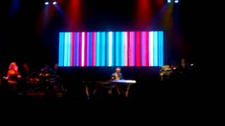 Howard Jones - 'Is There A Difference?', Dream Into Action Set, @ the o2, 6 November 2010