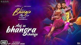 Bhangra Paa Le | Aaj Se Bhangra Chalega | Sunny K. Rukshar D. Sneha T. | 3rd January 2020