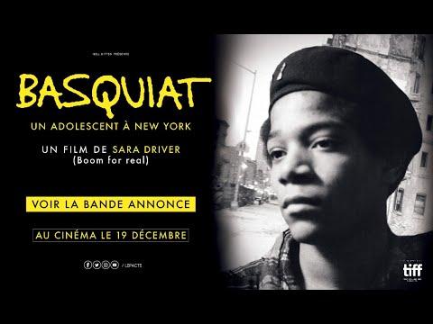 Basquiat Le Pacte