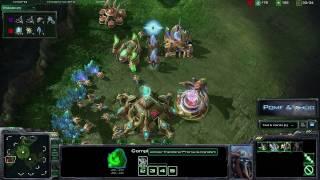 (HD031) Starcraft 2 Replay - Whitera (P) vs NGAmaka (T) [FR]